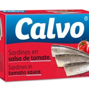 Gullón Sardinky v pretlaku 120 g - rybacia pomazanka - rybacia pomazánka zo sardiniek - rybacia pomazanka sardinky - sardinky v olivovém oleji - baltické sardinky