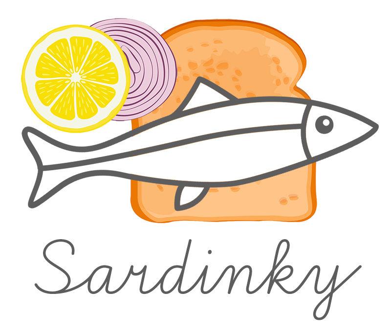 Sardinky, tuniak, ryby