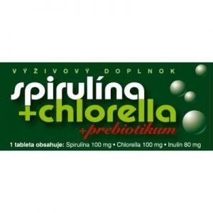 NATURVITA SPIRULINA + CHLORELLA + inulín tbl 1x90 ks - chlorella - chlorella cena - chlorella pyrenoidosa - chlorella green ways cena - zelený jačmeň a chlorella - chlorella uzivanie - chlorella chudnutie - chlorella premium natural - chlorella a zelený jačmeň - co je chlorella - chlorella a jacmen - čo je chlorella - chlorella a rakovina - chlorella predaj - riasa chlorella - chlorella walmark - chlorella vitamíny - pyrenoidosa - chlorella pyrenoidosa bio - pyrenoidosa chlorella