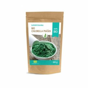 Allnature Chlorella prášok BIO RAW 1x100 g - chlorella - chlorella cena - chlorella pyrenoidosa - chlorella green ways cena - zelený jačmeň a chlorella - chlorella uzivanie - chlorella chudnutie - chlorella premium natural - chlorella a zelený jačmeň - co je chlorella - chlorella a jacmen - čo je chlorella - chlorella a rakovina - chlorella predaj - riasa chlorella - chlorella walmark - chlorella vitamíny - pyrenoidosa - chlorella pyrenoidosa bio - pyrenoidosa chlorella