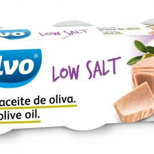 CALVO Tuniak v olivovom oleji s nízkym ob. soli 3x80 g - rybacia pomazanka - tuniaková pomazánka - tuniakova pomazanka -  tuniak v konzerve - tuniak v oleji - tuniak v olivovom oleji - franz josef tuniak - calvo tuniak - rio mare tuniak v olivovom oleji - tuniak vo vlastnej stave - calvo tuniak vo vlastnej stave