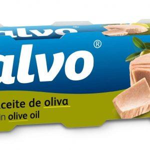 CALVO Tuniak v olivovom oleji 3x80 g - rybacia pomazanka - tuniaková pomazánka - tuniakova pomazanka -  tuniak v konzerve - tuniak v oleji - tuniak v olivovom oleji - franz josef tuniak - calvo tuniak - rio mare tuniak v olivovom oleji - tuniak vo vlastnej stave - calvo tuniak vo vlastnej stave