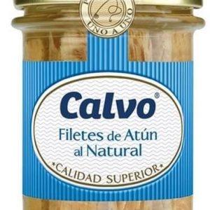 Gullón Filety z tuniaka vo vlastnej šťave 200 g (sklo) - rybacia pomazanka - tuniaková pomazánka - tuniakova pomazanka -  tuniak v konzerve - tuniak v oleji - tuniak v olivovom oleji - franz josef tuniak - calvo tuniak - rio mare tuniak v olivovom oleji - tuniak vo vlastnej stave - calvo tuniak vo vlastnej stave