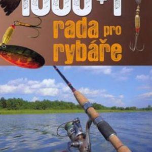 1000 + 1 rada pro rybáře - knihy o rybolove - nihy o rybárstve - rybárske knihy - nase ryby - rybolov - rybárstvo - atlas rýb - atlas sladkovodných rýb - návnady na ryby - rybacia pomazánka - tuniaková pomazánka - tuniaková nátierka - rybacia nátierka
