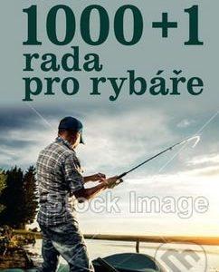1000+1 rada pro rybáře - knihy o rybolove - nihy o rybárstve - rybárske knihy - nase ryby - rybolov - rybárstvo - atlas rýb - atlas sladkovodných rýb - návnady na ryby - rybacia pomazánka - tuniaková pomazánka - tuniaková nátierka - rybacia nátierka