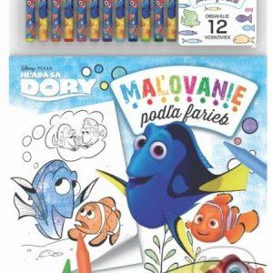 Hľadá sa Dory - knihy pre deti o rybách - knihy pre deti ryby - detske knihy o rybách - detské knihy o veľrybe - detská kniha o veľrybe - kniha o veľrybe - rybacia pomazánka - tuniaková pomazánka - tuniaková nátierka - rybacia nátierka
