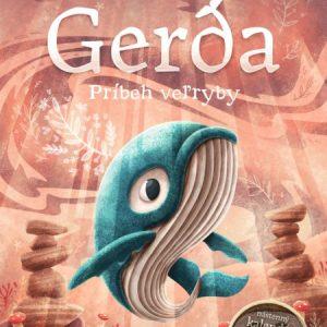 Gerda - Nástenný kalendár 2019 + pexeso - ryby hracky - ryba na hranie - knihy pre deti o rybách - knihy pre deti ryby - detske knihy o rybách - detské knihy o veľrybe - detská kniha o veľrybe - kniha o veľrybe - rybacia pomazánka - tuniaková pomazánka - tuniaková nátierka - rybacia nátierka