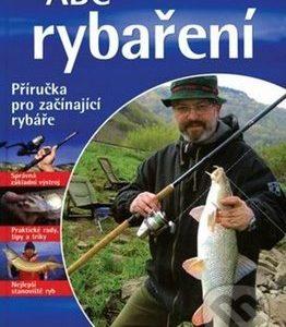 ABC rybaření - knihy o rybolove - nihy o rybárstve - rybárske knihy - nase ryby - rybolov - rybárstvo - atlas rýb - atlas sladkovodných rýb - návnady na ryby - rybacia pomazánka - tuniaková pomazánka - tuniaková nátierka - rybacia nátierka