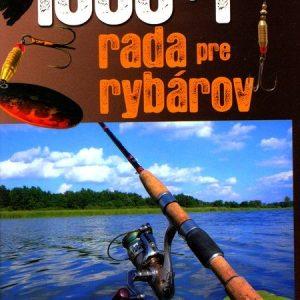 1000 + 1 rada pre rybárov - knihy o rybolove - nihy o rybárstve - rybárske knihy - nase ryby - rybolov - rybárstvo - atlas rýb - atlas sladkovodných rýb - návnady na ryby - rybacia pomazánka - tuniaková pomazánka - tuniaková nátierka - rybacia nátierka